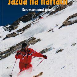 Akcesoria > Książki i multimedia - Jazda na nartach. Kurs współczesnej techniki
