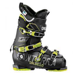 Narciarstwo > Buty narciarskie - Buty Dalbello Panterra 100 Black / Acid Yellow 2019