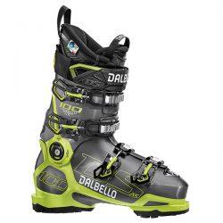 Narciarstwo > Buty narciarskie - Buty Dalbello DS AX 100 Anthracite / Acid Yellow 2019