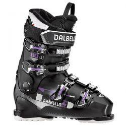 Narciarstwo > Buty narciarskie - Buty Dalbello DS MX 80 W Black / Black 2019