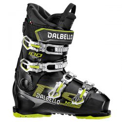 Narciarstwo > Buty narciarskie - Buty Dalbello DS MX 100 Black Trans / Black 2019
