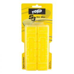 Akcesoria > Smary i narzędzia - Gorący wosk TOKO Hot Wax (0C do -4C)