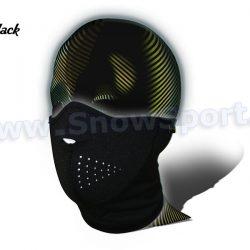 Odzież zimowa > Nakrycia głowy - Maska Neoprenowa Gruca 2015