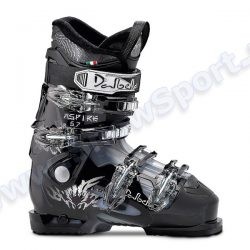 Narciarstwo > Buty narciarskie - Buty Dalbello Aspire 6.7 Black 2012
