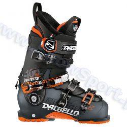 Narciarstwo > Buty narciarskie - Buty Dalbello Panterra 100 black/transp black (BTB) 2016