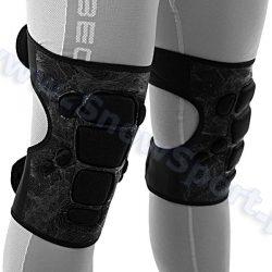 Akcesoria > Ochraniacze - Ochraniacze ICETOOLS Knee Pad 2011