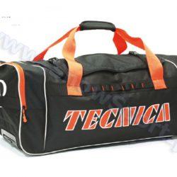 Torby i plecaki > Torby podróżne - Torba Tecnica Team Travel Bag black orange 2016