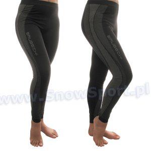 Odzież zimowa > Bielizna termoaktywna - Spodnie Termoaktywne Unisex Brubeck Dry (LE00660)