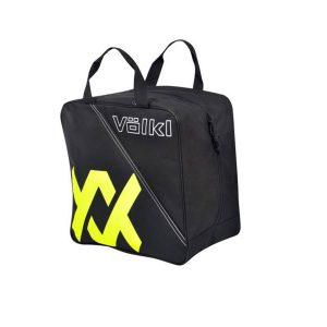 Akcesoria > Pokrowce - Plecak na buty narciarskie i kask Volkl Classic Boot + Helmet Backpack 2018 [168502]