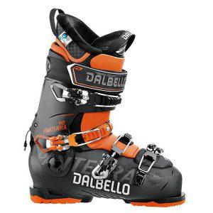 Narciarstwo > Buty narciarskie - Buty Dalbello Panterra 90 Anthracite / Black / Orange 2018 [DP90M7.BB]