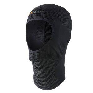 Odzież zimowa > Bielizna termoaktywna - Kominiarka termoaktywna X-Bionic Soma StormCap Face Black Anthracite B014 2018