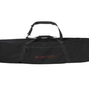 Akcesoria > Pokrowce - Pokrowiec Burton Board Sack True Black 156 2018