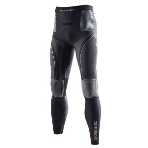 Odzież zimowa > Bielizna termoaktywna - Spodnie termoaktywne X-Bionic Energy Accumulator EVO 3/4 Man Charcoal Pearl Grey G087 2018