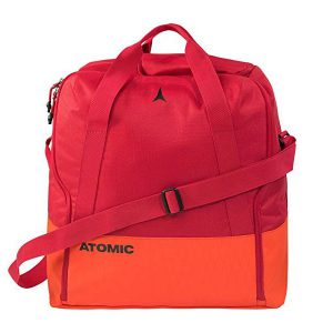 Akcesoria > Pokrowce - Pokrowiec na buty i kask ATOMIC Boot & Helmet Bag Red/Bright Red 2018