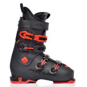 Narciarstwo > Buty narciarskie - Buty Fischer RC Pro 100 Thermoshape Black U08616 2018