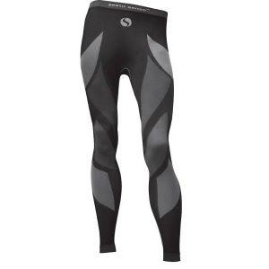 Odzież zimowa > Bielizna termoaktywna - Spodnie termoaktywne Sesto Senso Thermo Active Grigio Man 2019