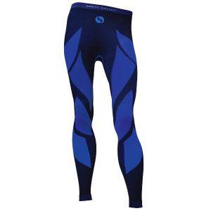 Odzież zimowa > Bielizna termoaktywna - Spodnie termoaktywne Sesto Senso Thermo Active Granat Man 2019