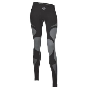 Odzież zimowa > Bielizna termoaktywna - Spodnie termoaktywne Sesto Senso Thermo Active Grigio Woman 2019