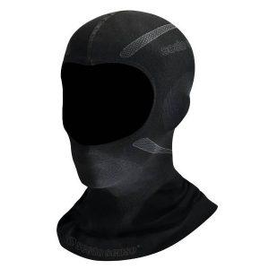 Odzież zimowa > Bielizna termoaktywna - Kominiarka termoaktywna Sesto Senso Thermo Active Black 2019