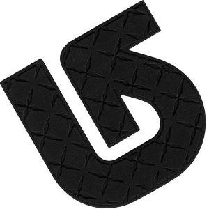 Akcesoria > Inne - Pad Antypoślizgowy Burton Foam Mats Black 2018