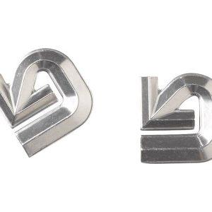 Akcesoria > Inne - Pad antypoślizgowy Burton Aluminium Logo Silver 2018