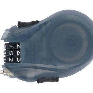 Akcesoria > Inne - Mobilne zabezpieczenie Burton Cable Lock Translucent Black 2018