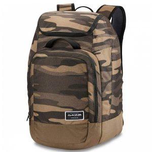 Akcesoria > Pokrowce - Plecak na buty i kask DAKINE Bootpack 50L Fieldcamo F/W 2018