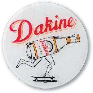 Akcesoria > Inne - Pad Antypoślizgowy Dakine Circle Mat Beer Run F/W 2018