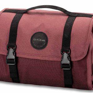 Torby i plecaki > Kosmetyczki - Kosmetyczka Dakine Cruiser Kit 5L Burntrose F/W 2018