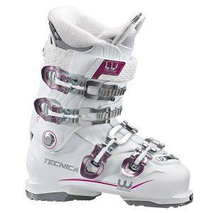 Narciarstwo > Buty narciarskie - Buty Tecnica Ten 2 70 W HVL White 2018