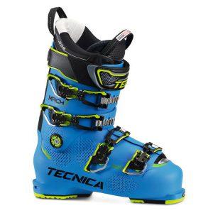 Narciarstwo > Buty narciarskie - Buty Tecnica Mach1 120 MV Blue 2018