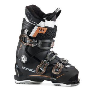 Narciarstwo > Buty narciarskie - Buty Tecnica Ten.2 85 W C.A. (ogrzewane) Black 2018