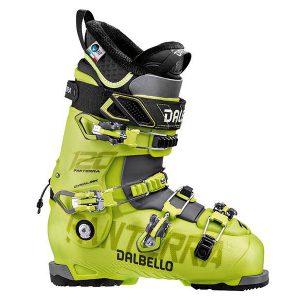 Narciarstwo > Buty narciarskie - Buty Dalbello Panterra 120 Acid Yellow / Antracit 2019