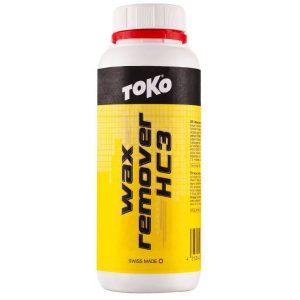 Akcesoria > Smary i narzędzia - Zmywacz TOKO Clean HC3 waxremover 500 ml