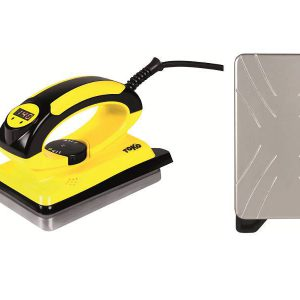 Akcesoria > Smary i narzędzia - Żelazko TOKO T14 Digital 1200W 2018