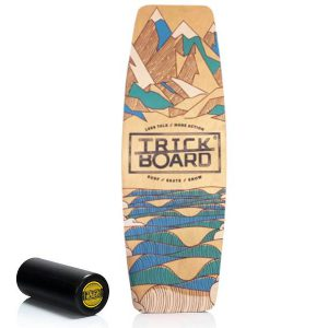 Akcesoria - Trickboard All Season Pro