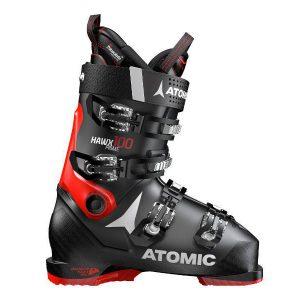 Narciarstwo > Buty narciarskie - Buty Atomic HAWX PRIME 100 Black/Red 2019