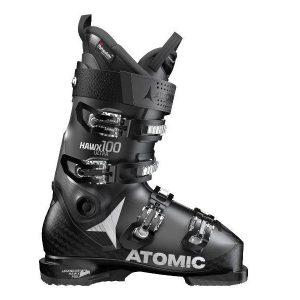 Narciarstwo > Buty narciarskie - Buty Atomic HAWX ULTRA Black/Anthracite 100 2019