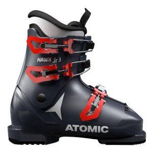 Narciarstwo > Buty narciarskie - Buty Atomic HAWX JR 3 Dark Blue/Red 2019