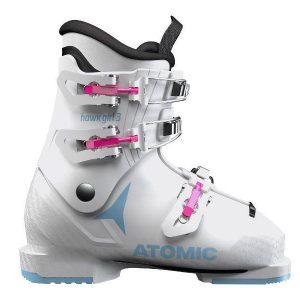 Narciarstwo > Buty narciarskie - Buty Atomic HAWX Girl 3 White/Denim Blue 2019