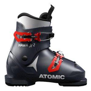 Narciarstwo > Buty narciarskie - Buty Atomic HAWX JR 2 Dark Blue/Red 2019