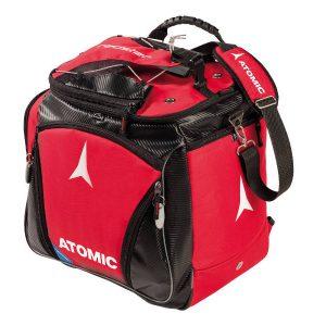 Akcesoria > Pokrowce - Torba Plecak pokrowiec na buty z systemem grzewczym Atomic Redster Heated BootBag zasilanie 12/220V 2019