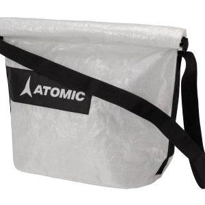 Akcesoria > Pokrowce - Pokrowiec na buty narciarskie ATOMIC A Bag Transparent Black 2019