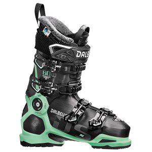 Narciarstwo > Buty narciarskie - Buty Dalbello DS AX 80 W Black / Glacier Blue 2019