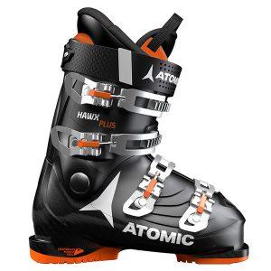Narciarstwo > Buty narciarskie - Buty Atomic HAWX 2.0 Plus 100 Black / Orange SMU 2019