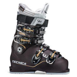 Narciarstwo > Buty narciarskie - Buty Tecnica Mach1 95 W MV 2019