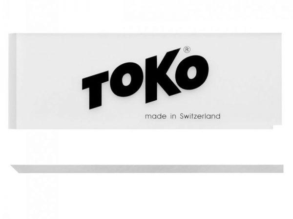 Akcesoria > Smary i narzędzia - Cyklina TOKO PLEXI 5mm (5541919) 2018