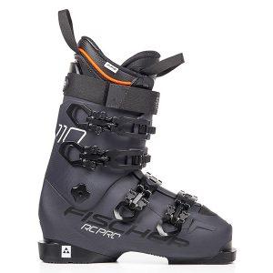 Narciarstwo > Buty narciarskie - Buty Fischer RC Pro 110 Thermoshape Darkgrey 2019
