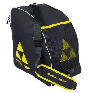 Akcesoria > Pokrowce - Pokrowiec na buty Fischer Skibootbag Alpine Eco Z03217 2019