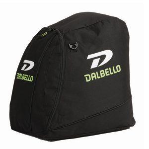 Akcesoria > Pokrowce - Torba na buty narciarskie Dalbello Promo Bag Black Green [169532] 2019